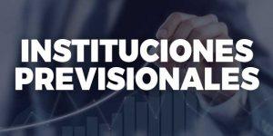Instituciones Provisionales